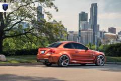 Lowered BMW M2 - City Views