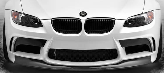 GTS5 Front Bumper