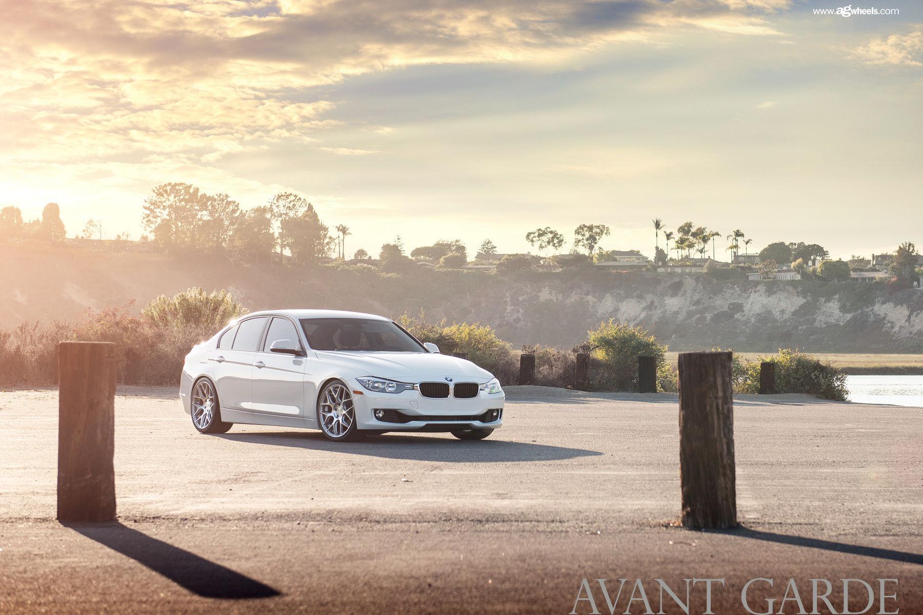 BMW 3 Series | BMW F30 328i