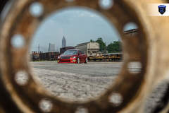 Custom Nissan Maxima - View From Afar