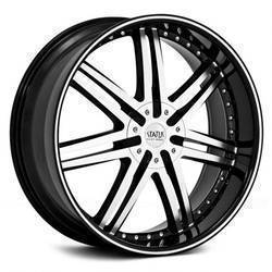 Status Alloy Wheels - Game