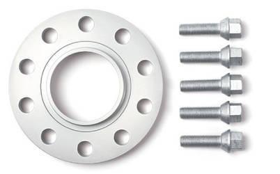 H&R TRAK+® Wheel Spacers 3mm