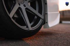 Honda Accord V6 Touring - Wheel Shot