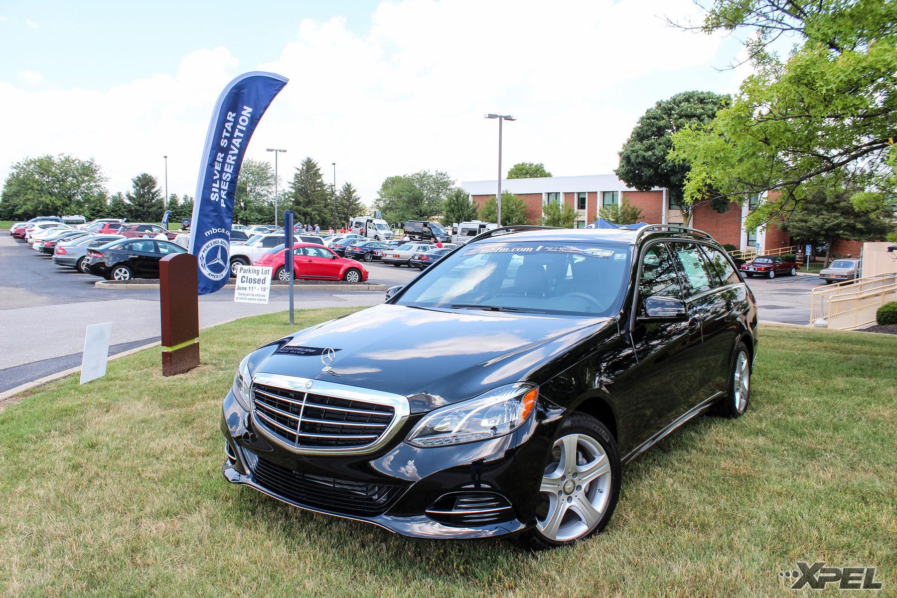 Mercedes-Benz  | Mercedes Wagon at StarTech