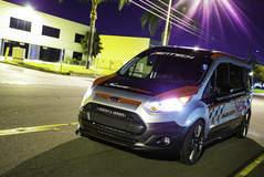 RaceRoom 2014 Ford Transit