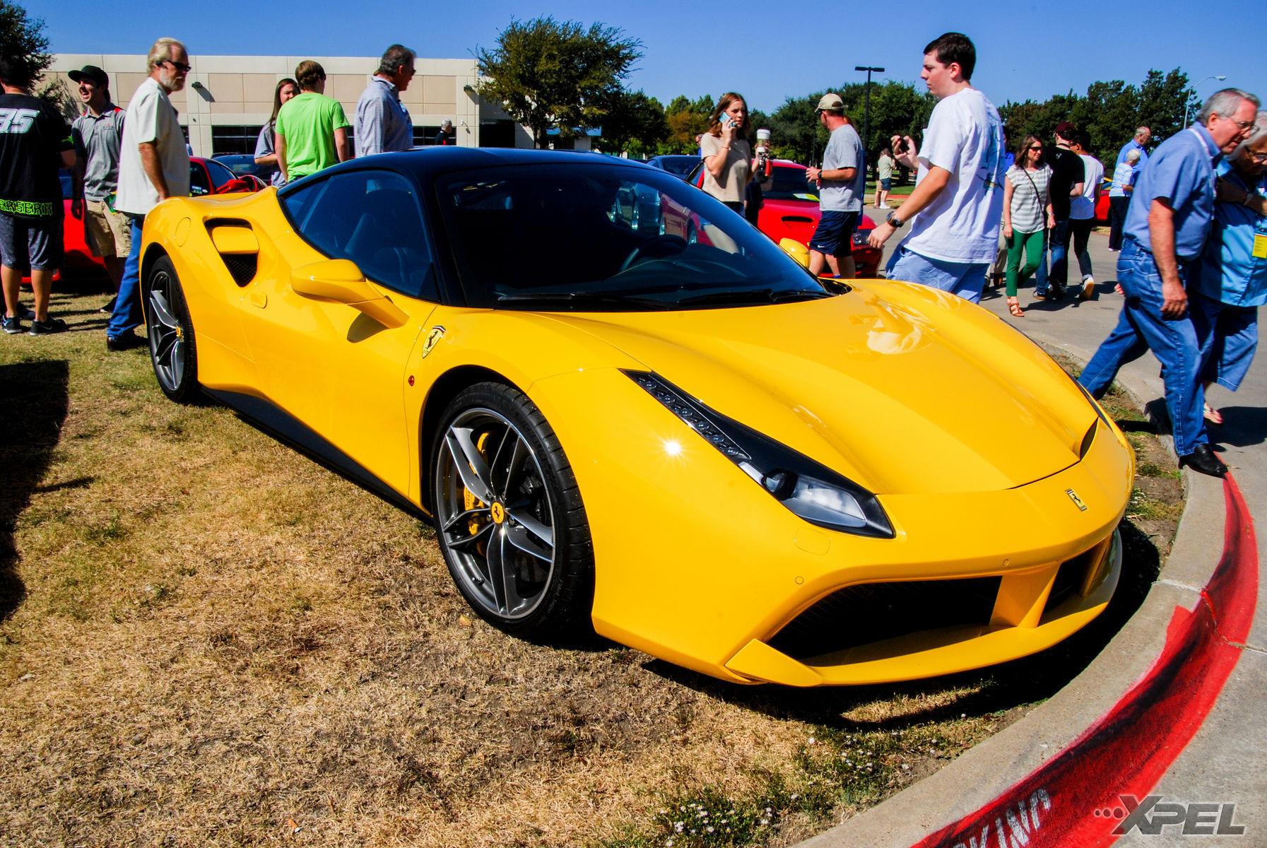 Ferrari  | Ferrari Club of America DFW Meet