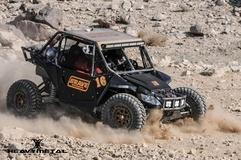 Brave Motorsports Ultra 4