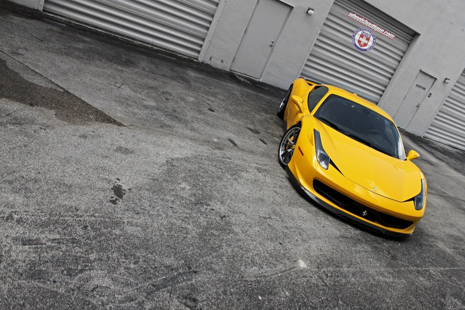 Ferrari 458 Italia | 458 Italia