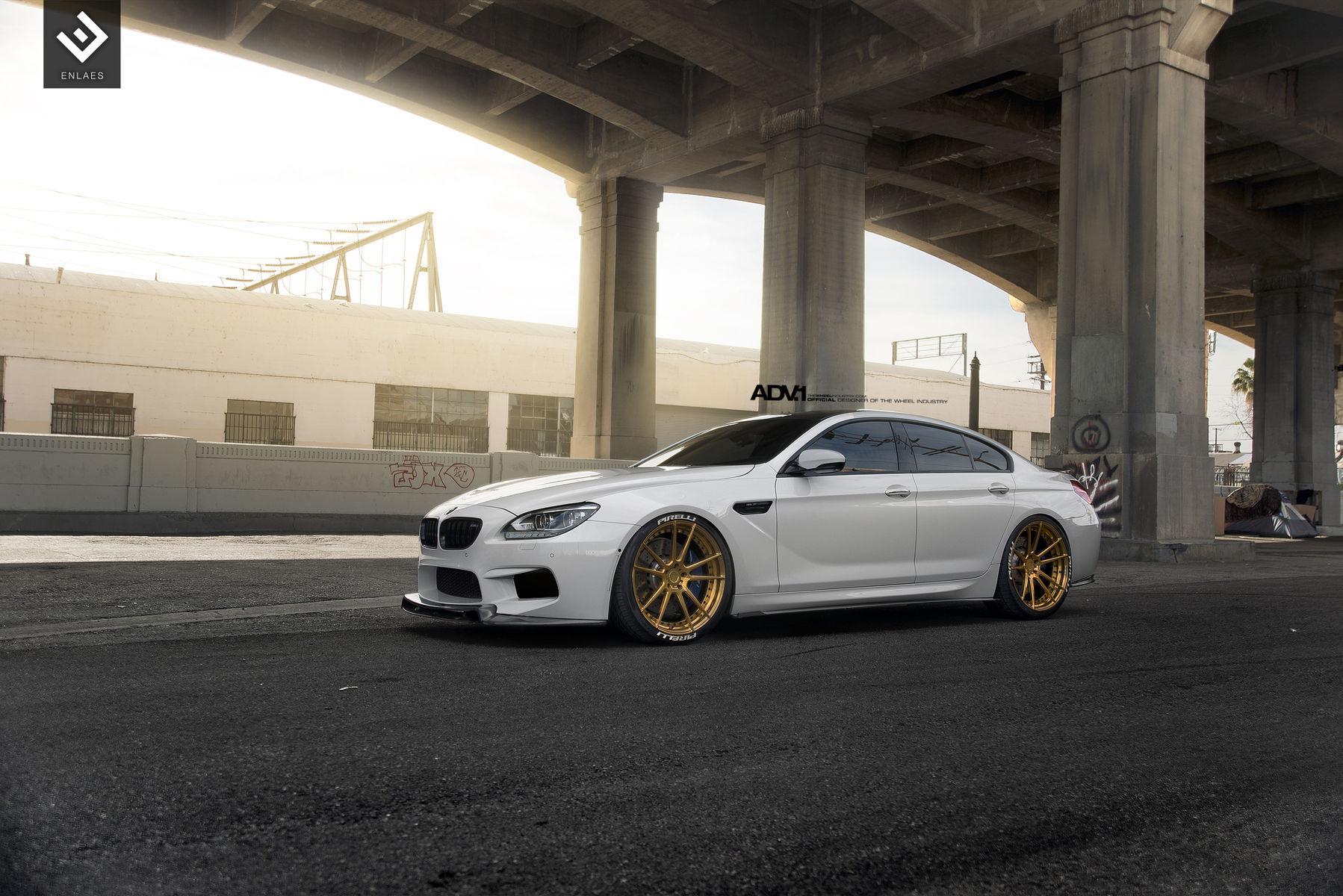 BMW M6 Gran Coupe | BMW M6 Gran Coupe