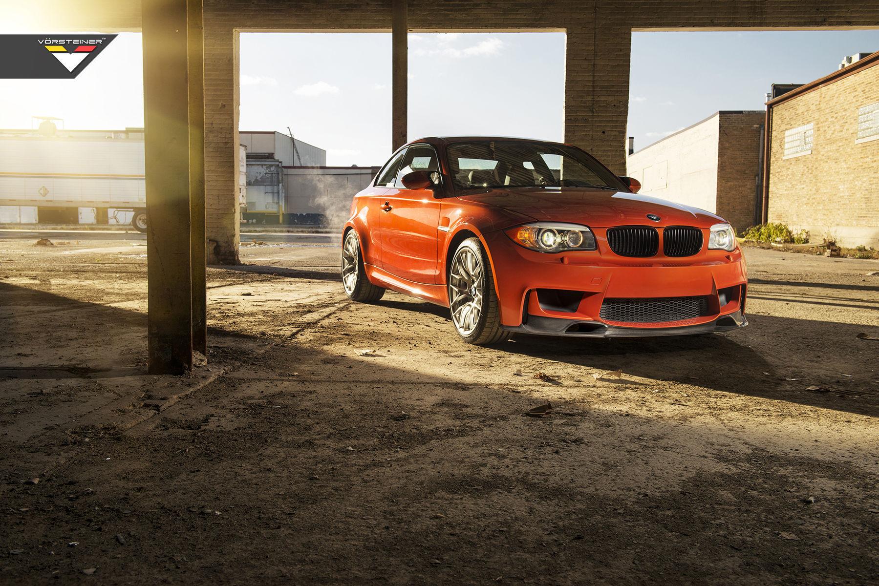 2013 BMW 1 Series M   E82 1M COUPE