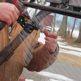 EMP Cooter Brown Hard Coat Windshield