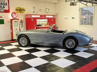 1959   | 59 Austin-Healy 3000