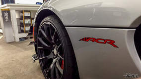 ACR Dodge Viper with XPEL ULTIMATE