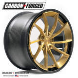 Carbon+Forged Series