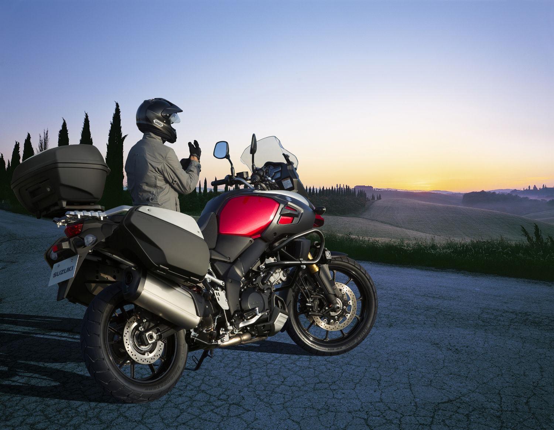 2014 Suzuki DL1000 V STROM | V-Strom 1000