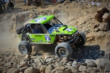 Murphy's Law Motorsports Ultra 4