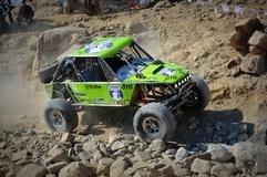 Murphy's Law Motorsports Ultra 4