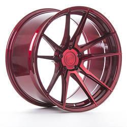 RF2 Gloss Red