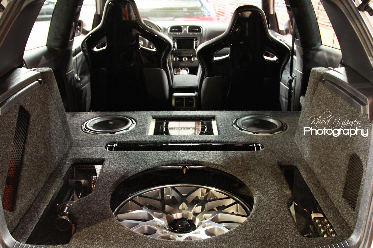 2010 Volkswagen GTI | VW GTI