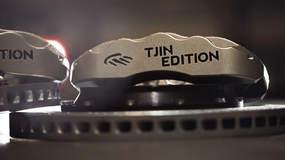Baer Tjin Edition 6-piston Brakeset for the SEMA Fiesta