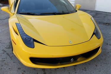 2014 Ferrari 458 Italia | Ferrari 458
