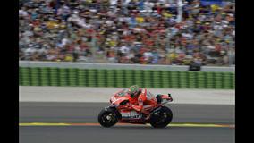 2013 MotoGP - Valencia - Hayden