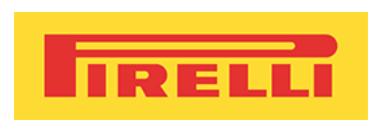 Pirelli P-Zero Trofeo R Tires