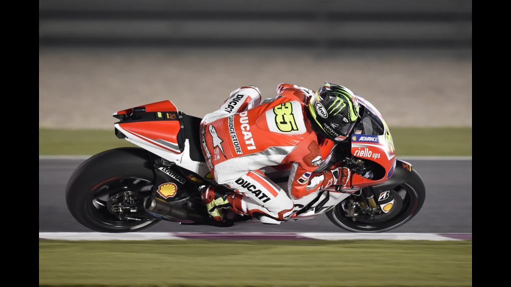 2014 Ducati  | '14 MotoGP Round 01 - Qatar