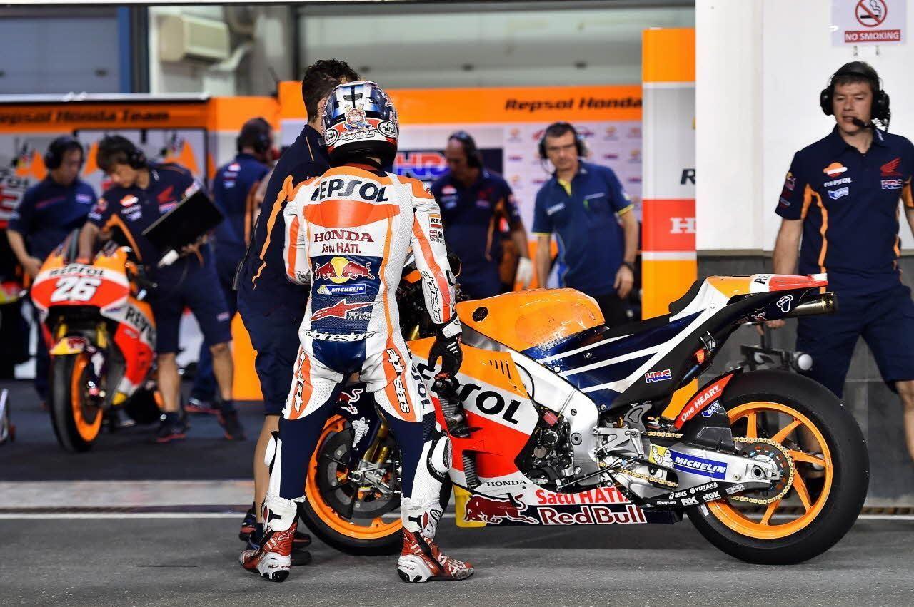 Honda  | Moto GP