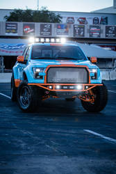 2015 Ford F-150 | 2015 Galpin Auto Sports (GAS) Ford F-150 Front