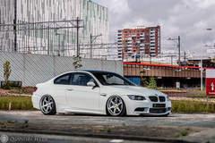 BMW e92 M3 - Quantum44 TS1