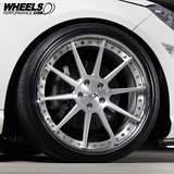 Mercedes-Benz E350 w/ COR Cipher
