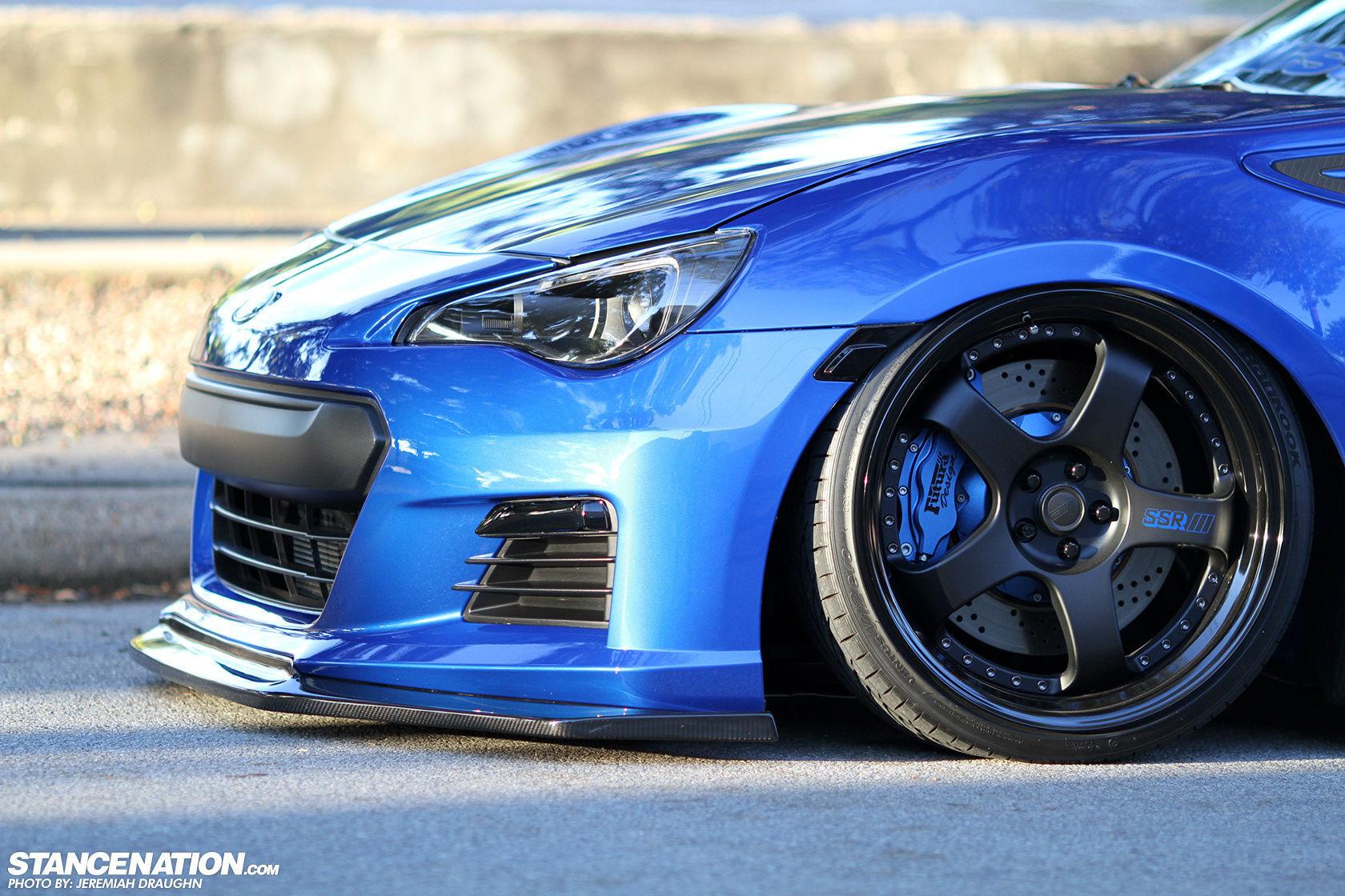 2012 Subaru BRZ | '12 Subaru BRZ