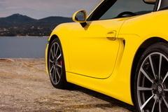 '14 Porsche Boxster S