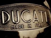 Ducati Primary Image