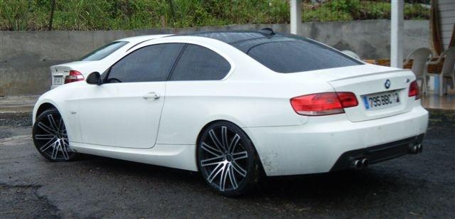 2011 BMW M3 | BMW M3 on Ruff Racing R955's