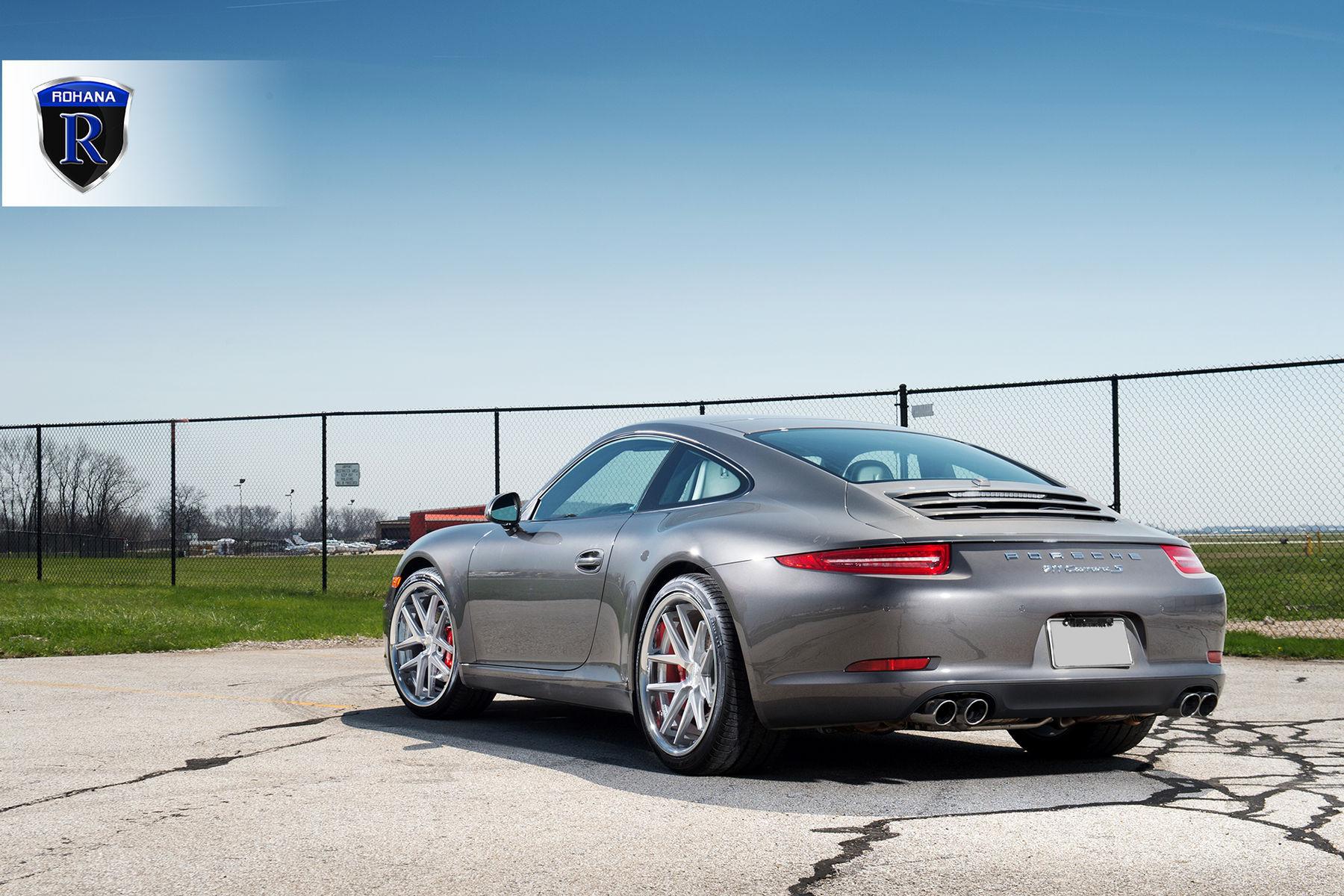 2013 Porsche 911 | Porsche 911 Carrera S