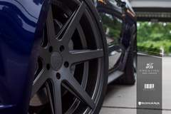 Ford Mustang - Wheels