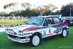 Lancia Racer