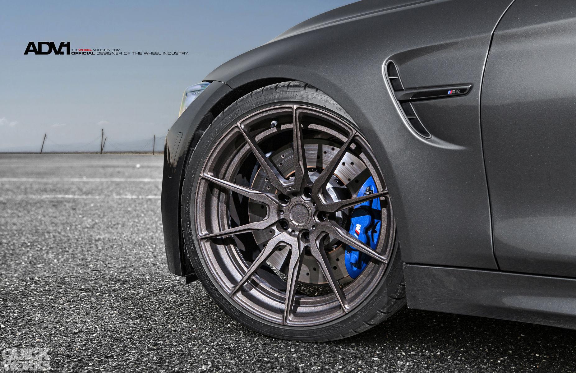 2015 BMW M4 | 2015 BMW M4