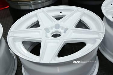 ADV.1 Wheels