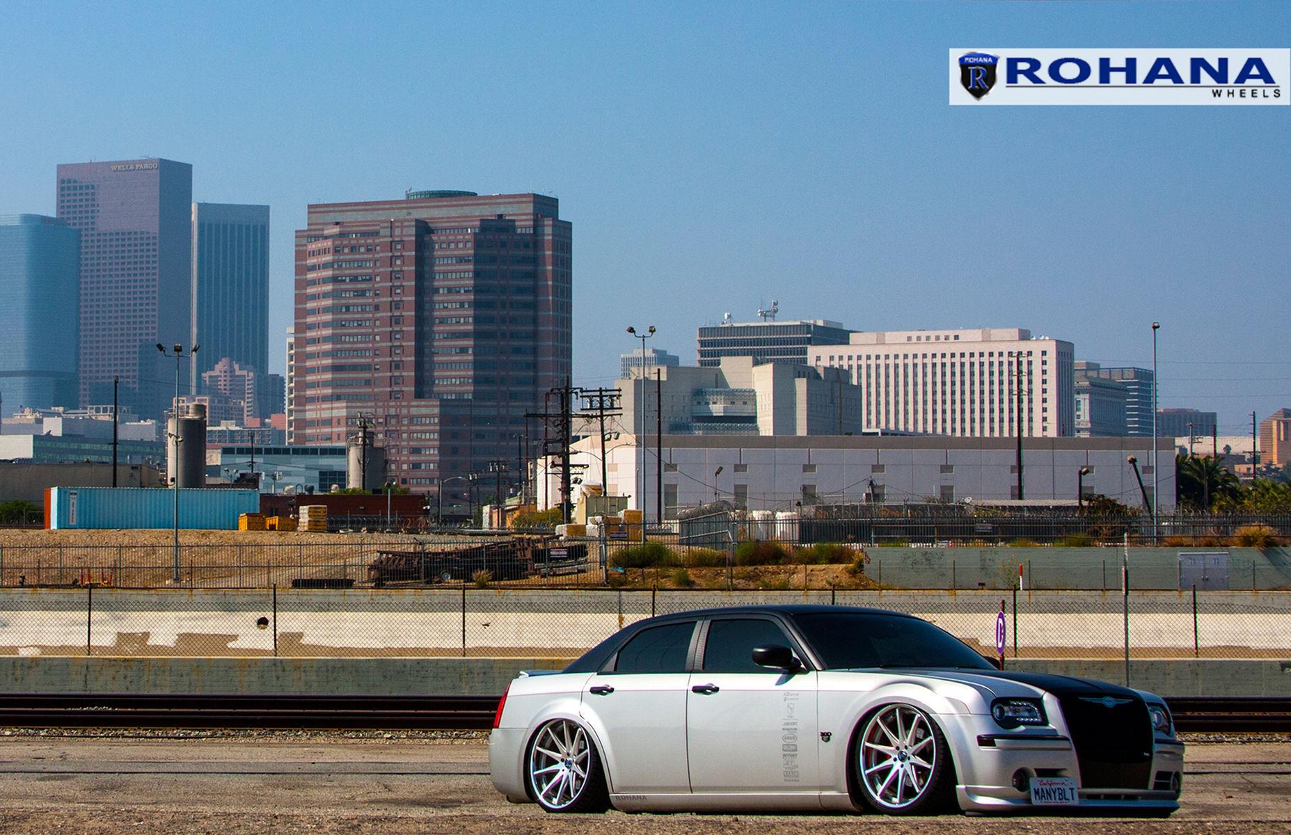 Chrysler 300 | Chrysler 300c