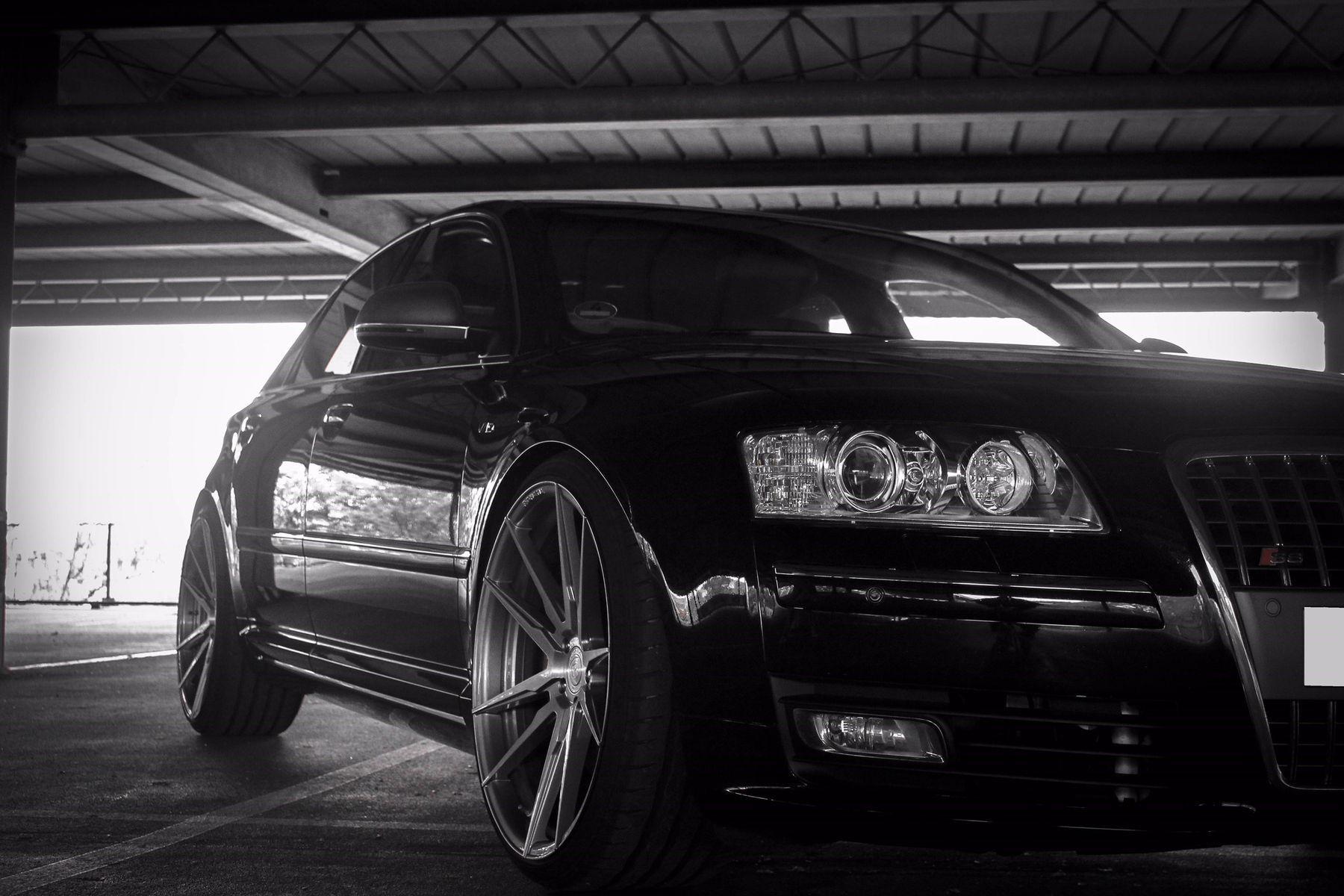 Audi A8 | Audi A8