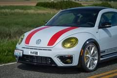 H&R 2017 Volkswagen Beetle R