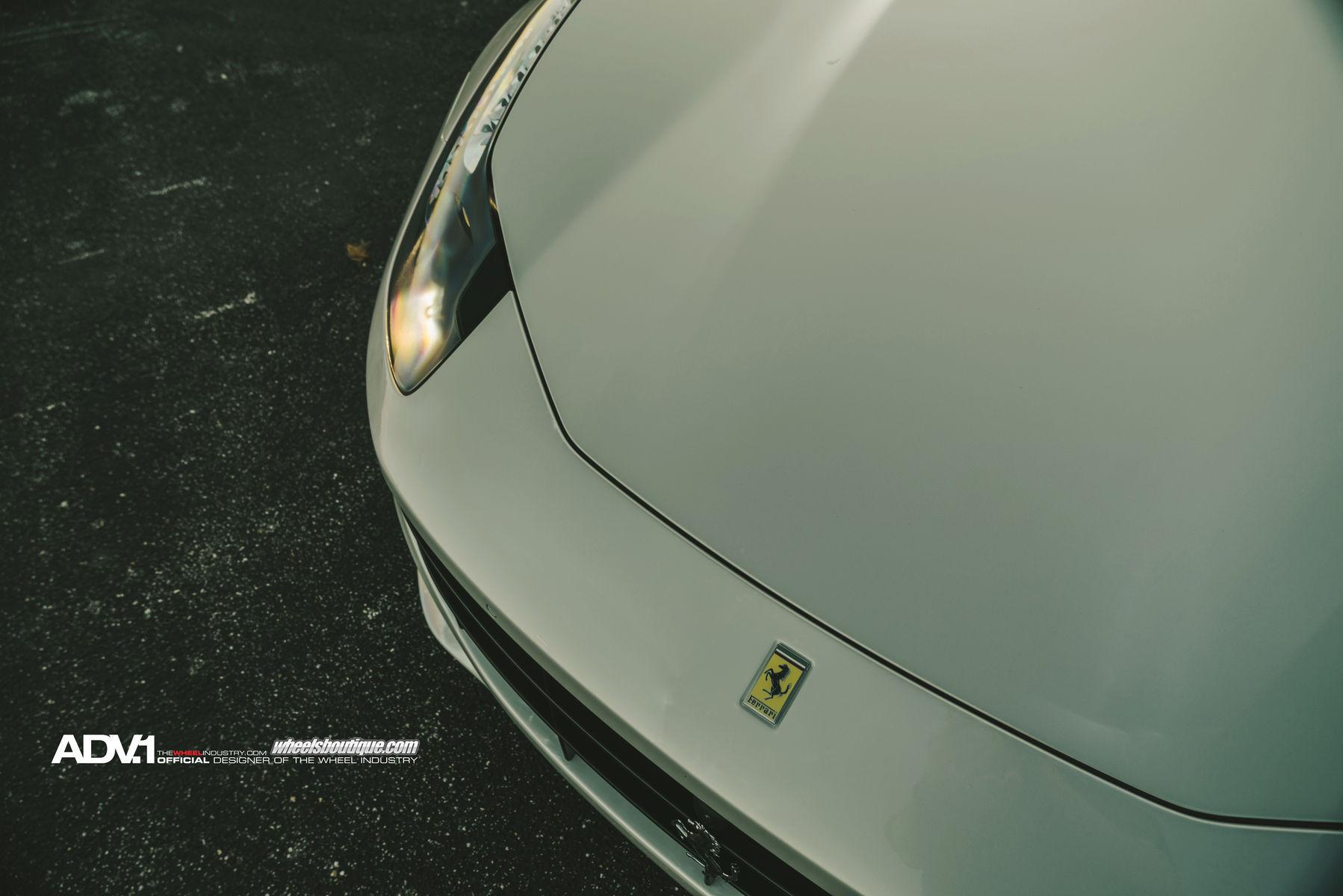 2015 Ferrari FF | Ferrari FF