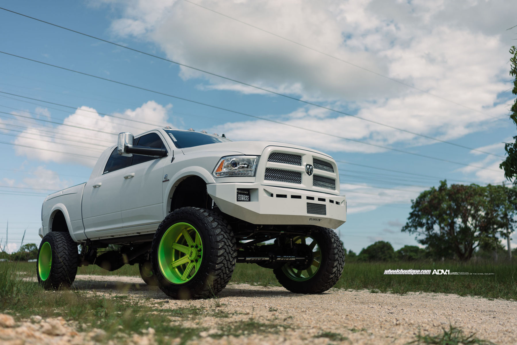 Dodge Ram Pickup 2500   Dodge Ram Cummins 2500HD