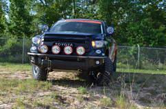 Baja 1000 Toyota Tundra Replica