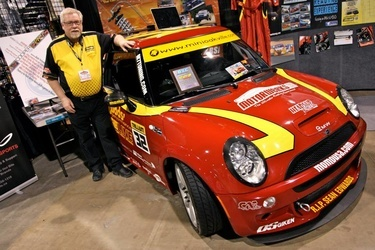 2006 MINI Cooper | Sunday at the Canadian Motorsports Expo