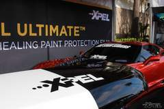 XPEL Booth at Barrett Jackson West Palm Beach 2015