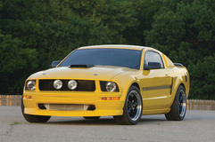 '09 Ford Mustang